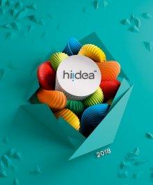 Hidea 2018